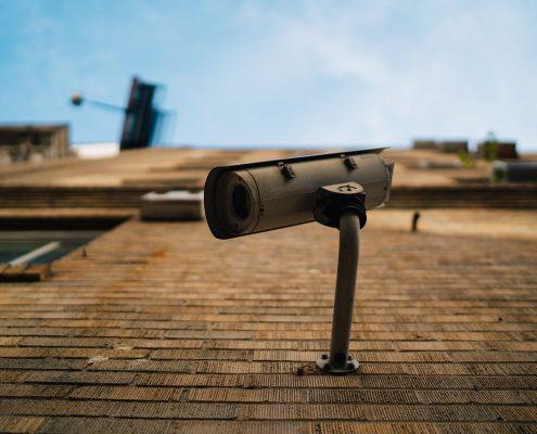 tecnologías de seguridad al alcance de todos