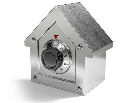protección contra robos